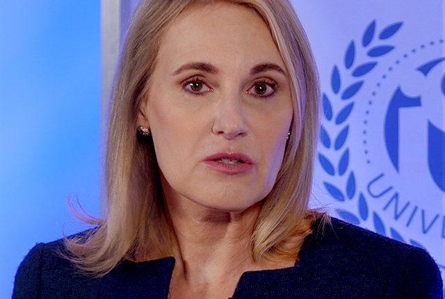 Elizabeth Hagberg, M.D.