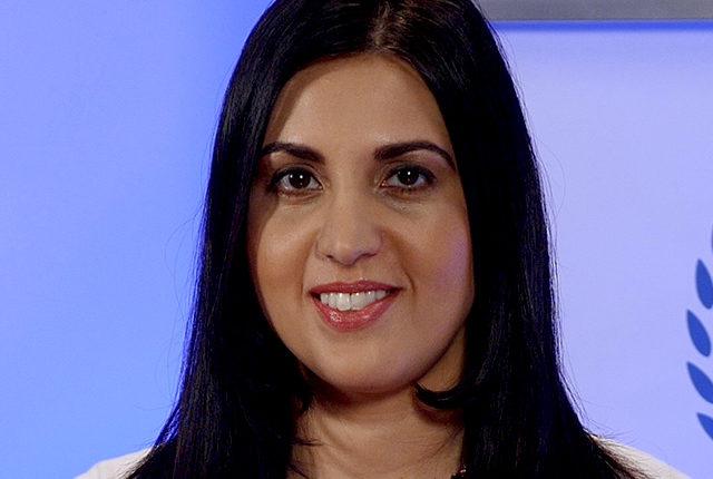 Geeta Shah, M.D.